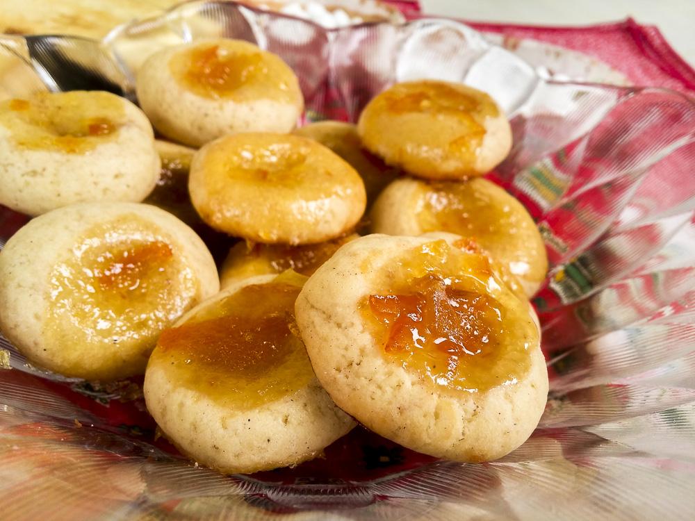 frollini biscotti per epifania