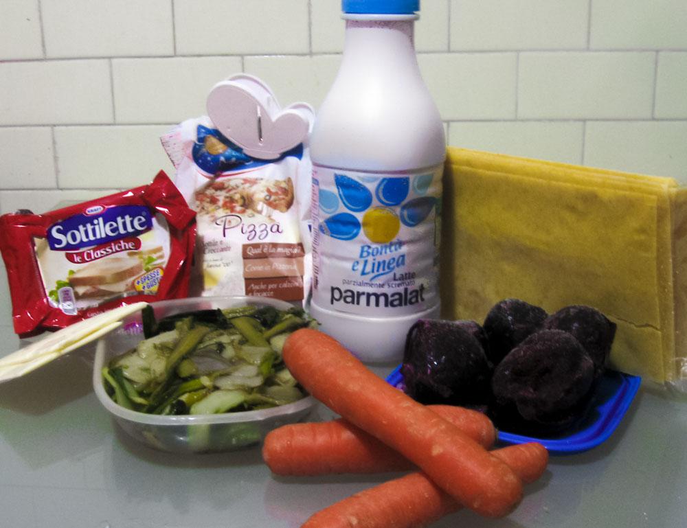 ingredienti-pasticcio-arcobaleno