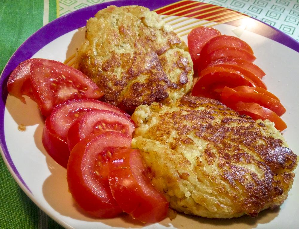 medaglioni patate prosciutto