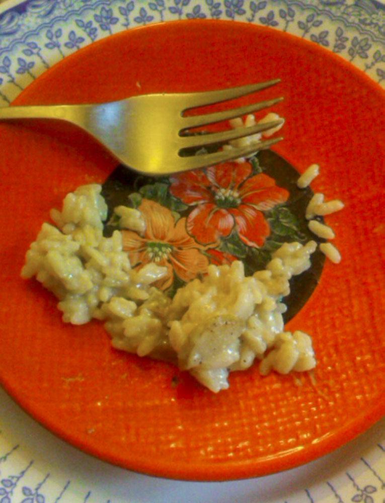 risotto-pere-pronto-e-mangiato