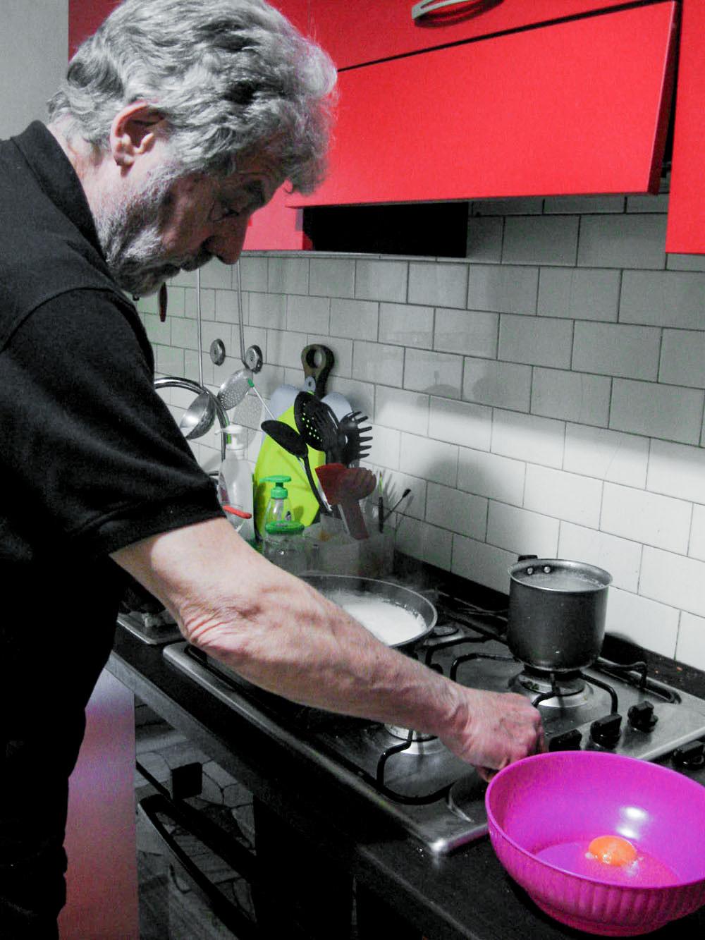 KitchenDaddy At Work